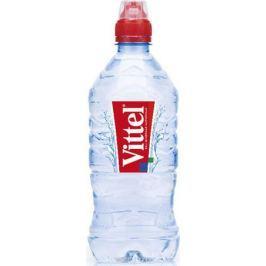 Vittel вода минеральная негазированная гидрокарбонатно-сульфатная магниево-кальциевая, 0,75 л