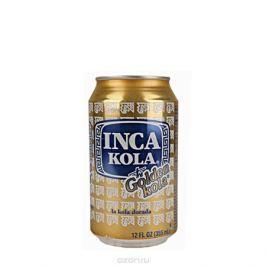 Inca Kola напиток газированный, 355 мл