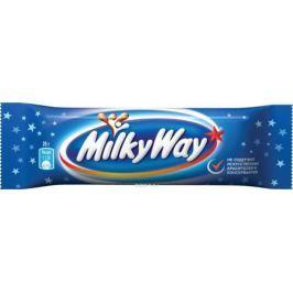 Milky Way шоколадный батончик, 26 г