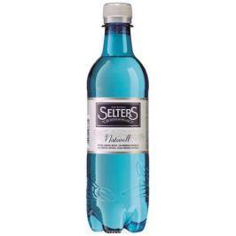 Selters вода минеральная негазированная, 0,5 л