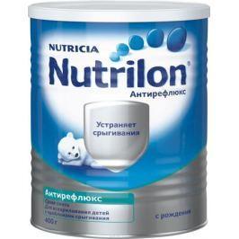 Nutrilon Антирефлюкс специальная молочная смесь антирефлюксная, с рождения, 400 г