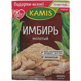 Kamis имбирь молотый, 15 г