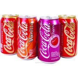 Coca-Cola напиток газированный 355 мл