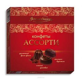 Волшебница конфеты ассорти (красные), 140 г