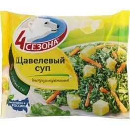4 Сезона Суп Щавелевый, 400 г