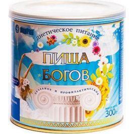 Пища богов Коктейль соево-белковый со вкусом ванили, 300 г