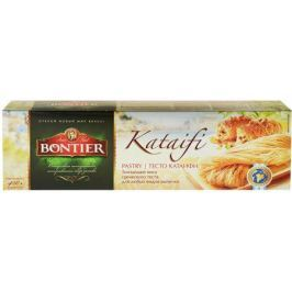 Bontier Катаифи, тесто замороженное, 450 г