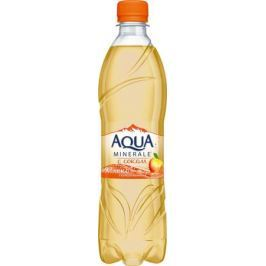 Aqua Minerale с соком Яблоко напиток среднегазированный, 0,6 л