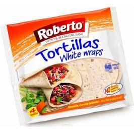 Roberto Тортильи 4 шт, 240 г