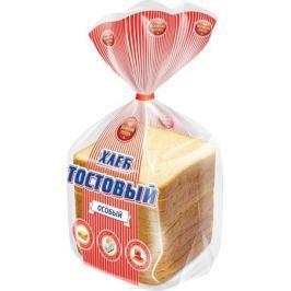 Волжский Пекарь Хлеб Тостовый особый, в нарезке, 400 г