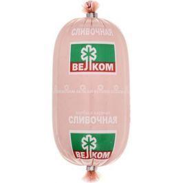 Велком Сливочная колбаса, 500 г