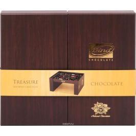 Bind Сокровище набор шоколадных конфет, 320 г