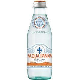 Acqua Panna минеральная негазированная вода, 0,25 л