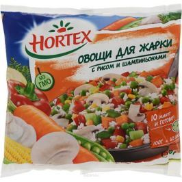 Hortex Овощи для жарки с шампиньонами, 400 г