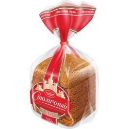 Волжский Пекарь Хлеб Столичный, в нарезке, 350 г