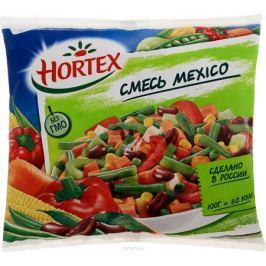 Hortex Смесь Mexico, 400 г