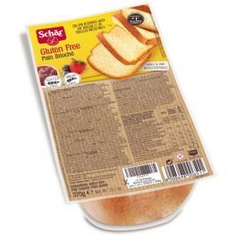 Dr. Schar Pain Brioche Хлеб сладкий, 370 г