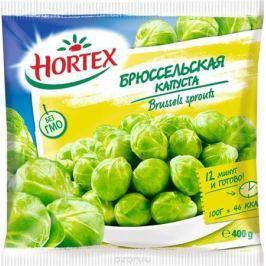 Hortex Брюссельская капуста, 400 г