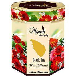 Monzil Wish Happiness! чай черный крупнолистовой, 200 г