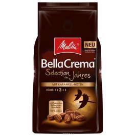 Melitta Bella Crema Selection des Jahres кофе в зернах, 1 кг
