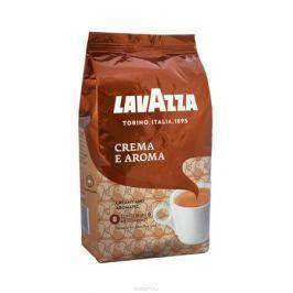 Lavazza Crema e Aroma кофе в зернах, 1 кг