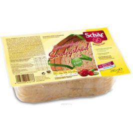 Dr. Schar Surdegsbrod Хлеб черный, 240 г