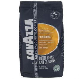 Lavazza Pienaroma кофе в зернах, 1 кг Кофе