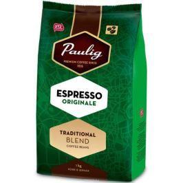 Paulig Espresso Originale кофе в зернах, 1 кг