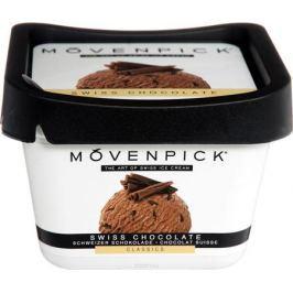 Movenpick Мороженое Шоколад, 175 мл