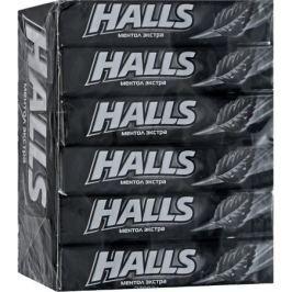 Леденцы Halls