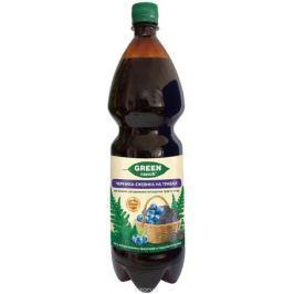 Green Ranch газированный напиток Ягоды на Травах Черника-ежевика, 1,5 л
