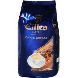 Eilles Gourmet Cafe Crema кофе в зернах, 1000 г