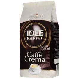 Idee Kaffee Cafe Crema в зернах, 1000 г