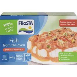 Frоsta Рыбное филе под соусом