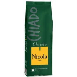 Nikola Chiado кофе в зернах, 1 кг