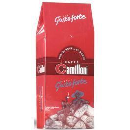 Camilloni Gusto Forte кофе в зернах, 1 кг