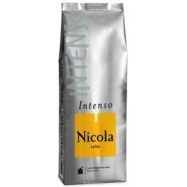 Nikola Intenso кофе в зернах, 1 кг