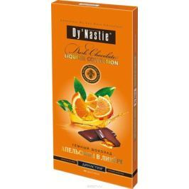 Династия Апельсин в ликере шоколад, 100 г