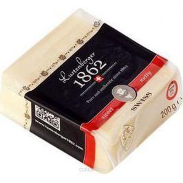 Le Superbe Lustenberger 1862 Сыр орехово-сладкий 50% нарезка, 110 г