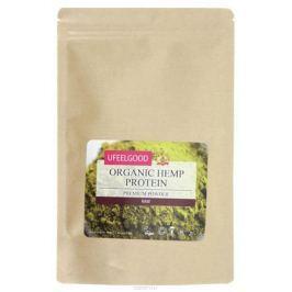 UFEELGOOD Organic Hemp Protein Powder органическая протеиновая смесь, 200 г