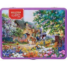 Hilltop Солнечное утро подарочный набор, 3шт по 50 г