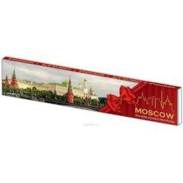 Дилан+ Шоколадный набор Москва, 6 шт по 5 г