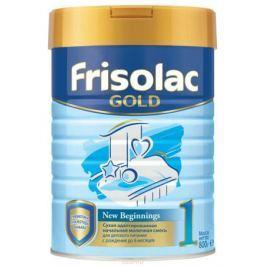 Friso Фрисолак Голд 1 с пребиотиками смесь молочная с 0 месяцев, 800 г