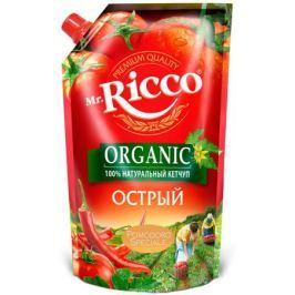 Mr.Ricco Pomodoro Speciale кетчуп острый, 350 г