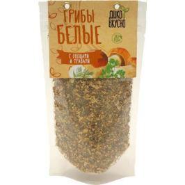 Дико Вкусно Грибы сушеные белые дробленые с овощами и травами, 50 г