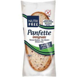 Nutrifree Panfette rustico multicereale хлеб деревенский многозерновой, 80 г