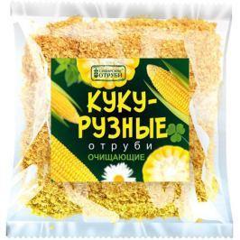 Сибирские отруби Кукурузные очищающие, 180 г