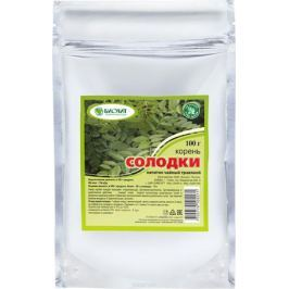 Биолит Корень солодки трава, 100 г