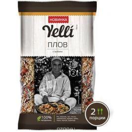 Yelli Плов с грибами, 110 г