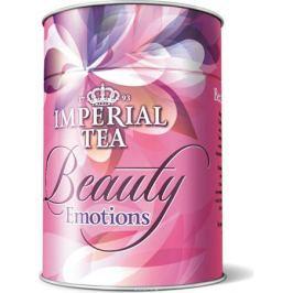 Imperial Tea Beauty Emotions чай зеленый листовой, 100 г